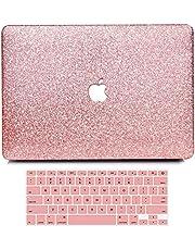 BELK Apple MacBook Crystal Hard Kılıf (12 inç)