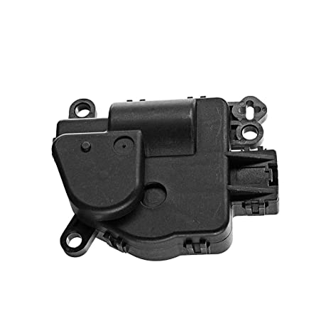 Amazon com: HVAC Heater Air Blend Door Actuator for Ford F