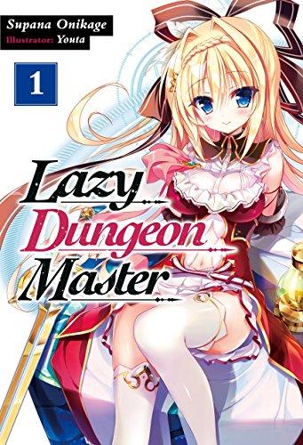 (Lazy Dungeon Master: Volume 1)