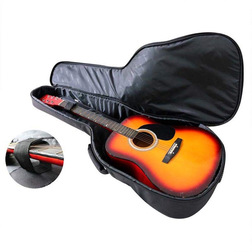 Amazon.com: Purefire Guitar Backpack, Portable Guitar ...