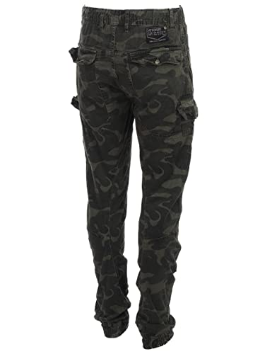 Homme Sportstreetwear XxlAmazon Neverdry Pantalons Koldry mNn80w