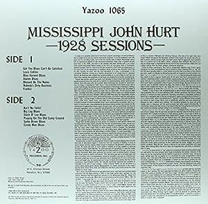 1928 Sessions (180 Gram Vinyl)