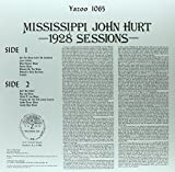 1928 Sessions
