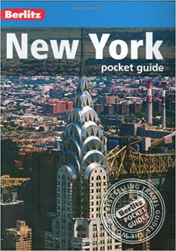 pocket guide new york city pocket guides