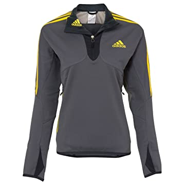 adidas Hybrid Jacket W Jacket Women grey G79162, konfektionsgröße damen:44