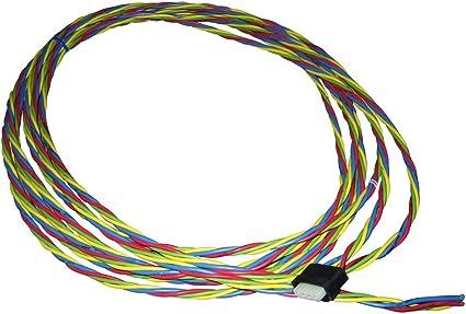 amazon.com: bennett wiring harness, 22' marine marine inc: sports & outdoors  amazon.com