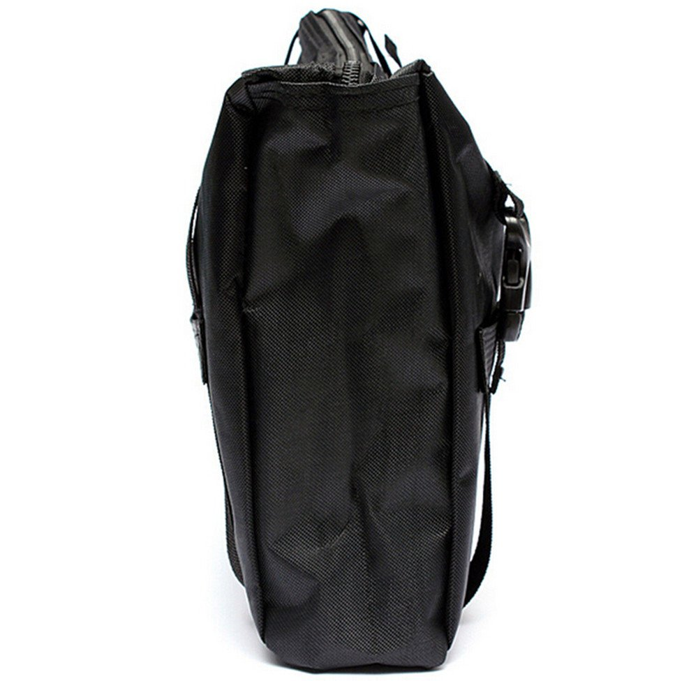UNHO 26'' Folding Bike Carrier Bag Bicycle Travel Luggage Bag for Mountain Bikes Carry by UNHO (Image #3)