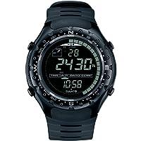 Suunto X-Lander Wrist-top ordinateur montre avec altimètre, baromètre, boussole, et chronographe