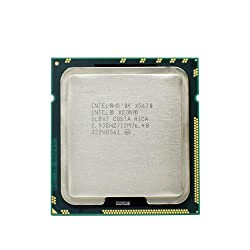 Intel Xeon SLBV7 X5670 2.93GHz 6.4GT/s 12MB L3 Cache Socket LGA1366 (Renewed)