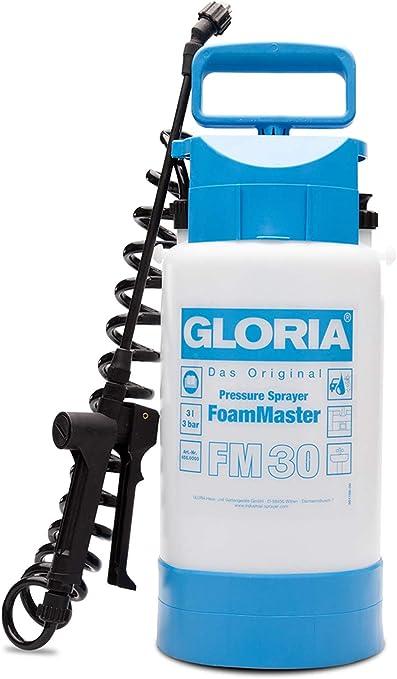 Gloria Haus und Garten 000083.0000 Primex 5 Drucksprüher 5l