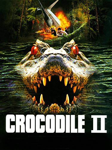 Crocodile II: Death