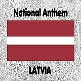 Latvia - Dievs, Svētī Latviju! - Latvian National Anthem (God Bless Latvia)
