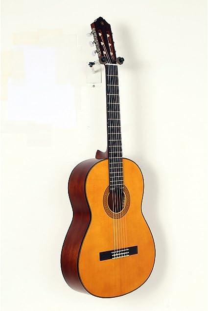 Yamaha CG122 - Nivel de guitarra clásica 2 Spruce 888366002599 ...