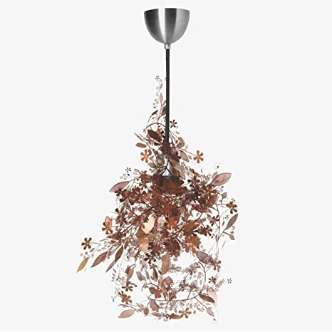 Tord Boontje guirnalda de la lámpara flores lámpara colgante ...