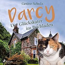 Darcy - Der Glückskater im Buchladen (Darcy - Der Glückskater 1)