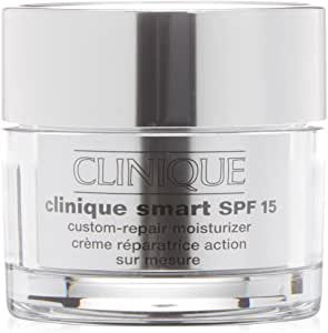 Clinique Smart Custom-Repair Moisturizer Spf15 Ps, 50mL
