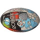Optimum Training Rugby Ball - Cartoon Novelty Fun Character Rugby Balls