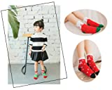 Unisex Baby Christmas Socks YEAPOOK Cotton Cute