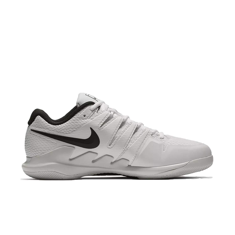 Nike Woherren Air Zoom Vapor X HC HC HC Wide (9.5 C US Weiß Weiß-Vast grau) 1709c3