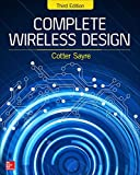 Complete Wireless Design, Sayre, 0071822879