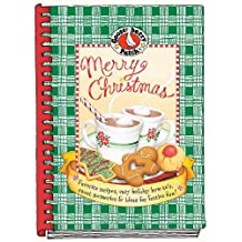 Merry Christmas Cookbook