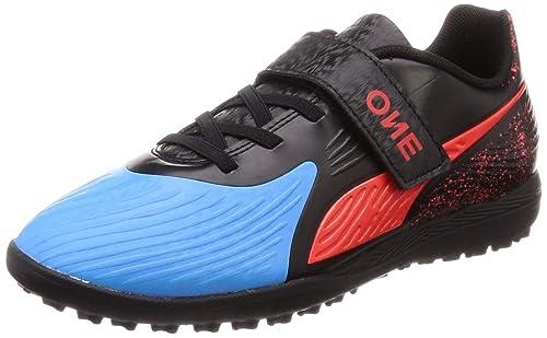 Puma One 19.4 TT V Jr, Zapatillas de Fútbol Unisex Niños: Amazon.es: Zapatos y complementos