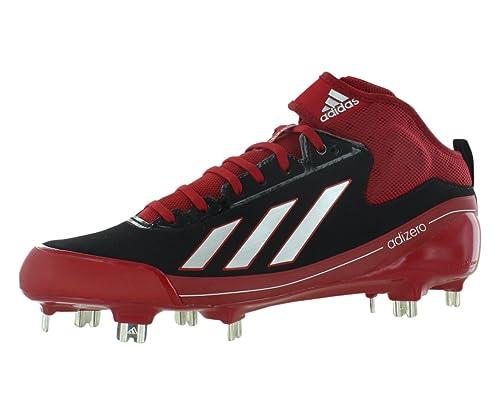 33bf30be962e88 Adidas ADIZERO 5 TOOL 2.5 BSBL Men s Baseball Shoes