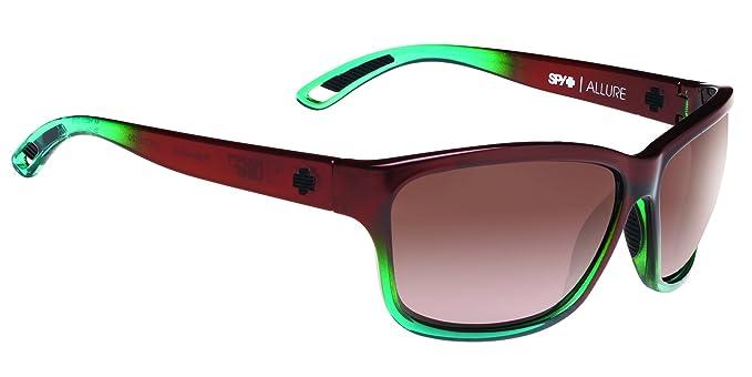 11ebaef92e Spy Optic Women s Allure 673249552885 Polarized Oval Sunglasses ...