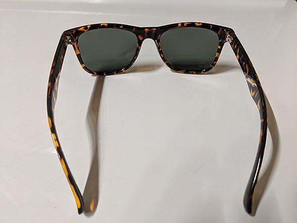 2decd60543 Polarspex Polarized 80 s Retro Classic Trendy Stylish Sunglasses for ...