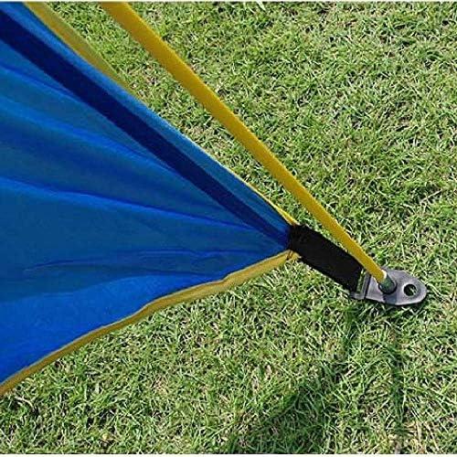 Tente de Camping Durable Extérieur Auvent Tente de Plage étanche Auvent Camping pêche équipement Portable 210cm * 230cm * 160cm,Facile à Installer