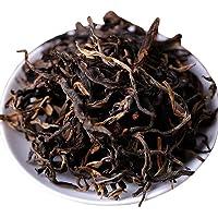 2018年大雪山古树晒红 500克 非滇红 晒红散茶普洱茶