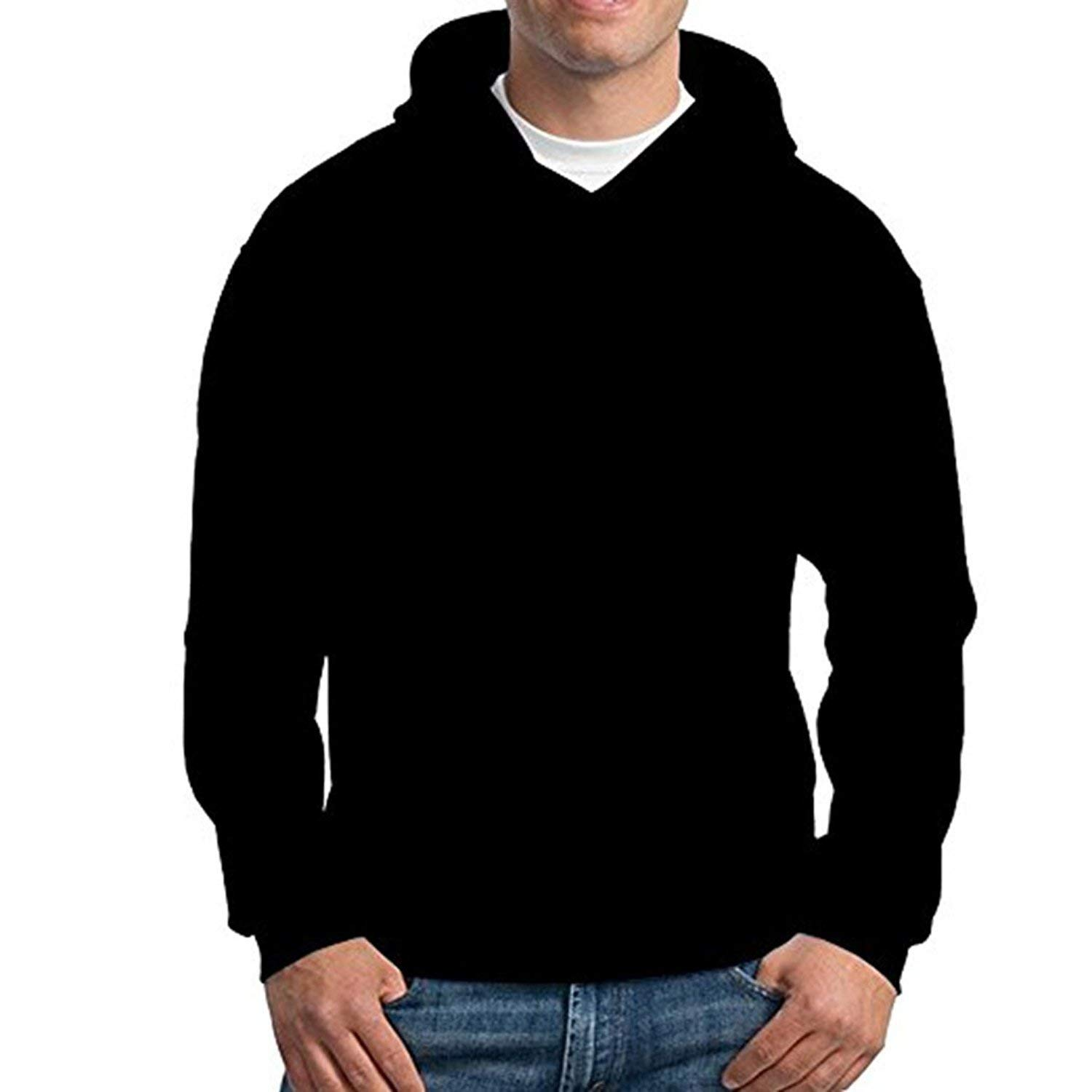 CopyBoy Store Customizable Personalized Mustache 1 F Hoodie Sweatshirt