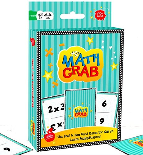 times tables flash card games - 5