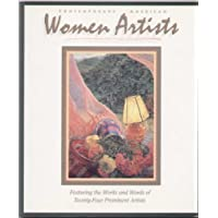 Contemporary American Women Artists