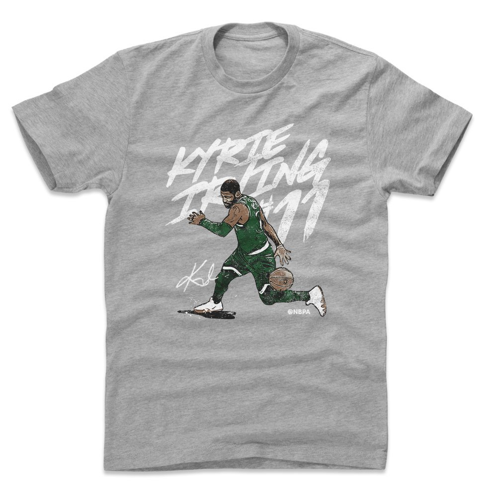 500 LEVEL Kyrie Irving Shirt - Boston Basketball Men s Apparel ... c00ba36b1