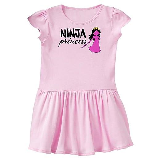 Amazon.com: inktastic Ninja Princess-Dark Haired Silhouette ...