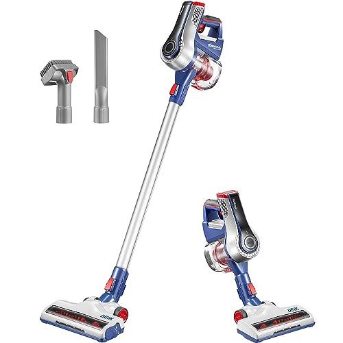 Cordless Vacuum Stick Vacuum