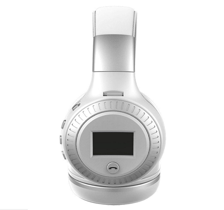 Vertily Bluetoothヘッドセット ヘッドホン ステレオイヤホン ワイヤレスヘッドセット ワイヤレスBluetoothオーバーイヤーヘッドホン アクティブノイズキャンセリング 携帯電話/PC用 B07QR5RS6H