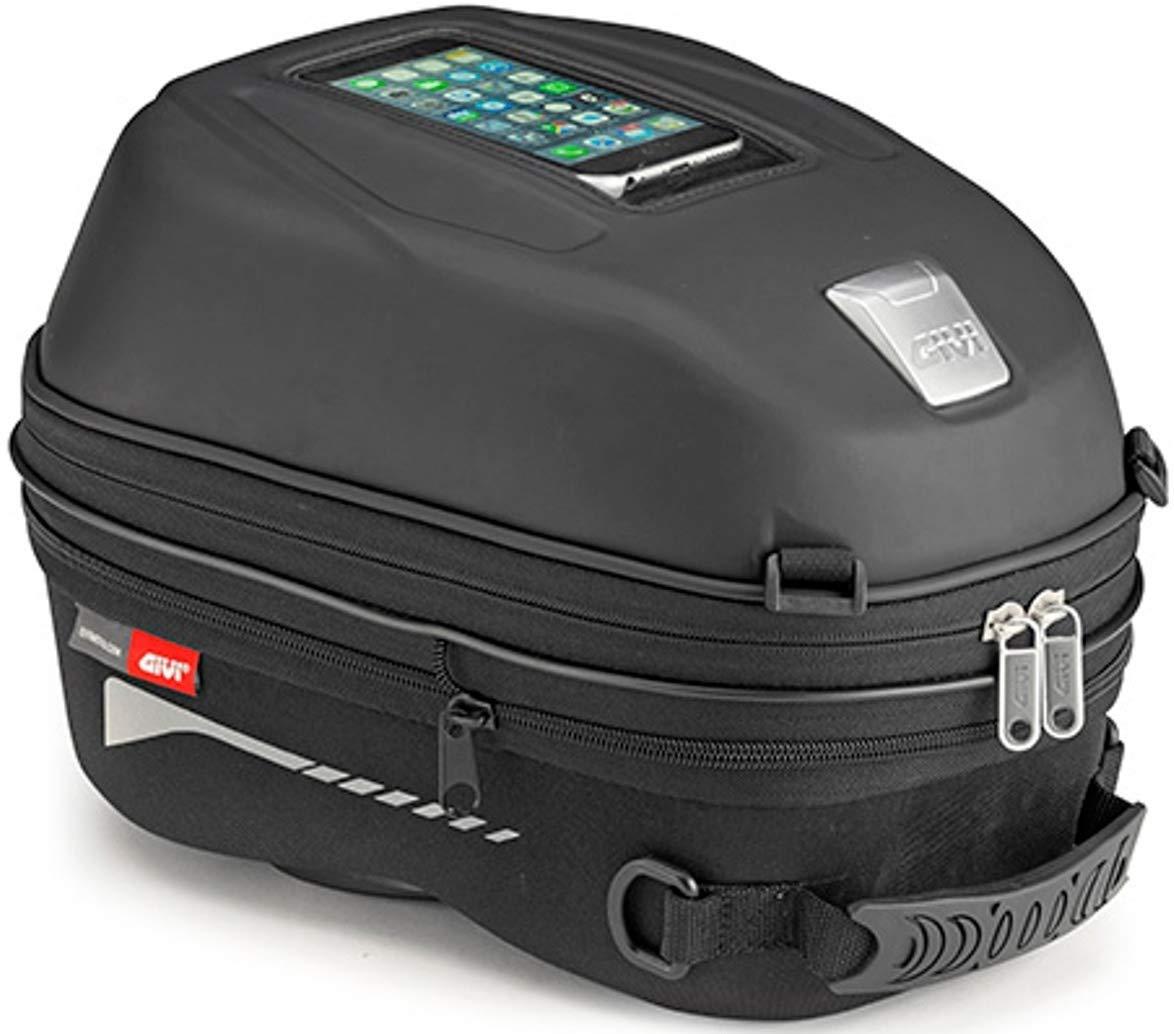 GIVI ST603B Sport-T Tanklock Quick Release Tank Bag 15 Liters