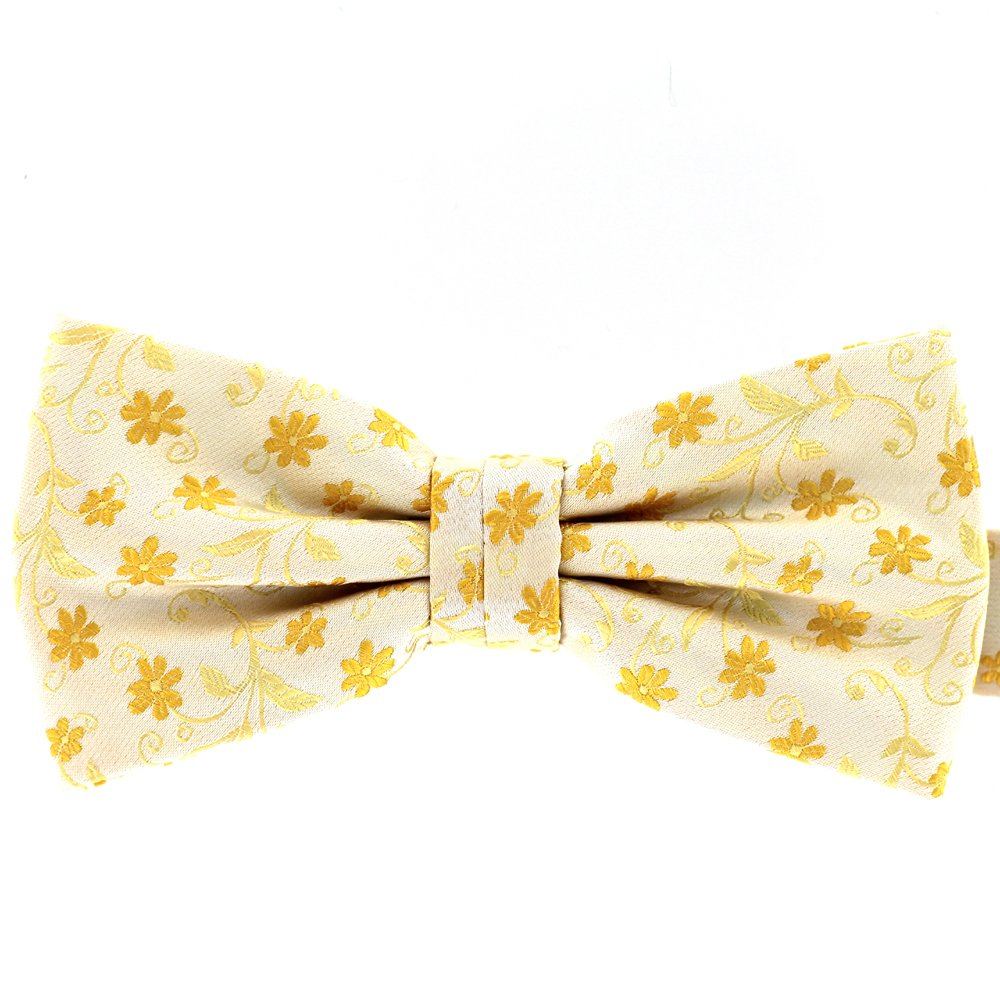 Tok Tok Designs Baby Bow Tie BK428