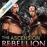 Rebellion (The Ascension)