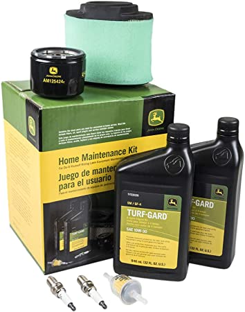 Amazon.com: John Deere lg264 Kit de mantenimiento ...