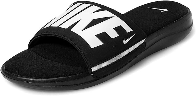 Amazon.com | Nike Men's Ultra Comfort 3 Slide Sandal | Sport ...