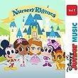 Disney Junior Nursery Rhymes