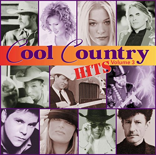Cool Country Hits, Vol. 3