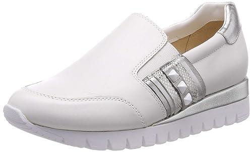CAPRICE Ibiza, Mocasines para Mujer: Amazon.es: Zapatos y ...