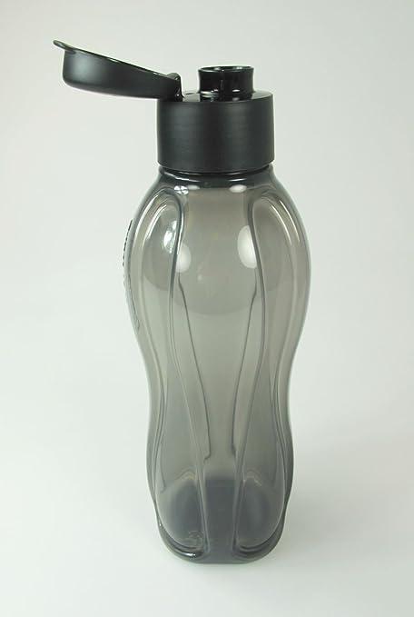 Tupperware C 138 EcoEasy Trinkflasche 1,0 l  neu