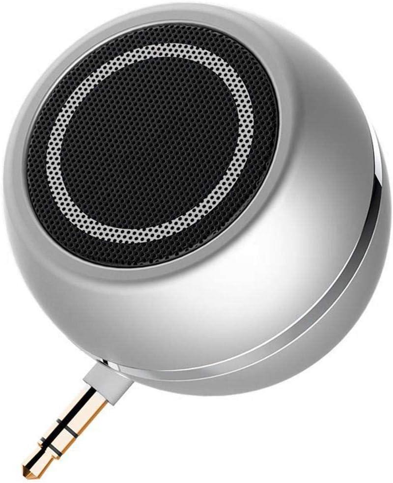 Yiiena A5 Mobile Phone Speaker in-line General Mini External Speaker Megaphones