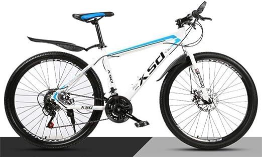 Tbagem-Yjr Hombres De Bicicletas De Montaña, De 26 Pulgadas MTB ...