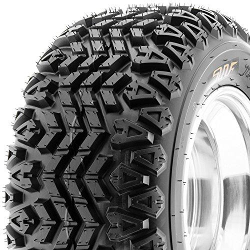 SunF All Trail ATV Tires 22x11-10 & 22x11x10 4 PR G003 (Full set of 4) by SunF (Image #2)